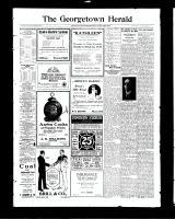 Georgetown Herald (Georgetown, ON), October 15, 1925