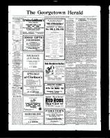 Georgetown Herald (Georgetown, ON), December 9, 1925