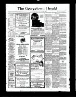 Georgetown Herald (Georgetown, ON), August 11, 1926