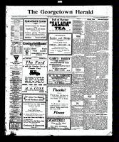Georgetown Herald (Georgetown, ON), January 5, 1927