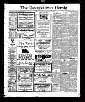 Georgetown Herald (Georgetown, ON), January 12, 1927