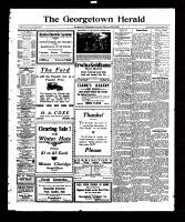 Georgetown Herald (Georgetown, ON)23 Feb 1927
