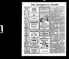 Georgetown Herald (Georgetown, ON), April 6, 1927