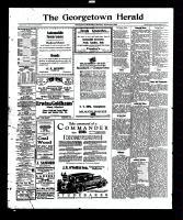 Georgetown Herald (Georgetown, ON), April 13, 1927
