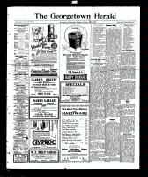 Georgetown Herald (Georgetown, ON), October 26, 1927