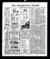 Georgetown Herald (Georgetown, ON), November 2, 1927
