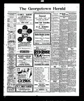 Georgetown Herald (Georgetown, ON), November 9, 1927