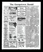 Georgetown Herald (Georgetown, ON), November 16, 1927