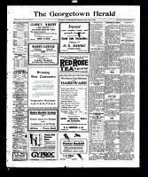 Georgetown Herald (Georgetown, ON), November 23, 1927
