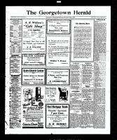Georgetown Herald (Georgetown, ON), December 28, 1927