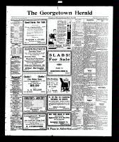 Georgetown Herald (Georgetown, ON), March 7, 1928
