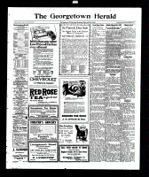 Georgetown Herald (Georgetown, ON), March 14, 1928