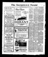 Georgetown Herald (Georgetown, ON), April 18, 1928