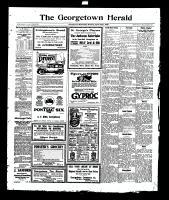 Georgetown Herald (Georgetown, ON), April 25, 1928