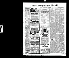 Georgetown Herald (Georgetown, ON), May 2, 1928