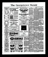 Georgetown Herald (Georgetown, ON), October 2, 1929