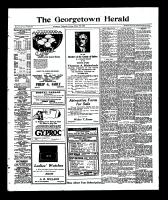Georgetown Herald (Georgetown, ON), October 16, 1929
