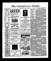 Georgetown Herald (Georgetown, ON), October 23, 1929