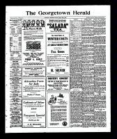 Georgetown Herald (Georgetown, ON), October 30, 1929