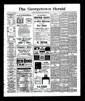 Georgetown Herald (Georgetown, ON), November 20, 1929