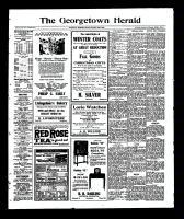 Georgetown Herald (Georgetown, ON), November 27, 1929