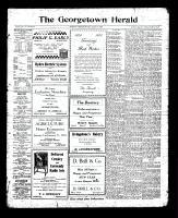 Georgetown Herald (Georgetown, ON), January 1, 1930