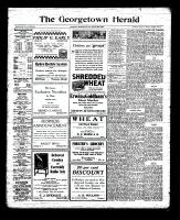 Georgetown Herald (Georgetown, ON), January 29, 1930