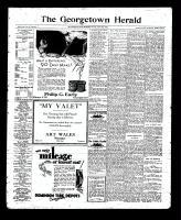 Georgetown Herald (Georgetown, ON), April 16, 1930
