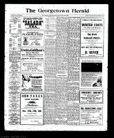 Georgetown Herald (Georgetown, ON), November 12, 1930