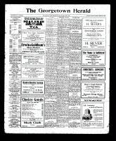 Georgetown Herald (Georgetown, ON), November 26, 1930