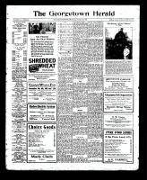 Georgetown Herald (Georgetown, ON), December 3, 1930