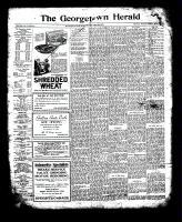 Georgetown Herald (Georgetown, ON), July 29, 1931