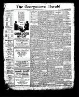 Georgetown Herald (Georgetown, ON)12 Aug 1931