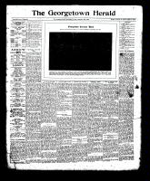 Georgetown Herald (Georgetown, ON)16 Sep 1931