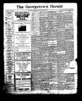 Georgetown Herald (Georgetown, ON), September 30, 1931