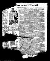 Georgetown Herald (Georgetown, ON), October 14, 1931