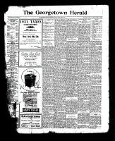 Georgetown Herald (Georgetown, ON), October 28, 1931