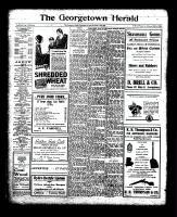 Georgetown Herald (Georgetown, ON), November 11, 1931