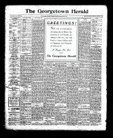 Georgetown Herald (Georgetown, ON), December 30, 1931