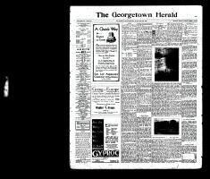 Georgetown Herald (Georgetown, ON), May 4, 1932