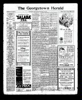 Georgetown Herald (Georgetown, ON), May 11, 1932
