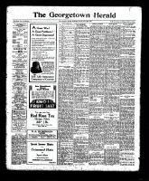 Georgetown Herald (Georgetown, ON), June 15, 1932