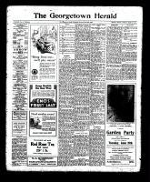 Georgetown Herald (Georgetown, ON), June 22, 1932