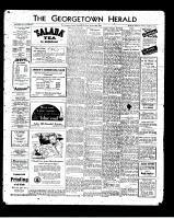 Georgetown Herald (Georgetown, ON), January 29, 1936