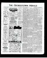 Georgetown Herald (Georgetown, ON), April 1, 1936
