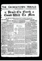 Georgetown Herald (Georgetown, ON)22 Dec 1937