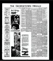 Georgetown Herald (Georgetown, ON), August 16, 1933