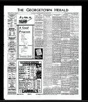 Georgetown Herald (Georgetown, ON), August 23, 1933