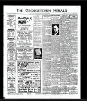 Georgetown Herald (Georgetown, ON), August 30, 1933