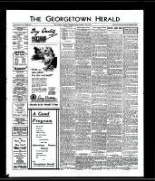 Georgetown Herald (Georgetown, ON), September 13, 1933